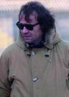 Mauro Vidiak quando allenava il Monfalcone calcio